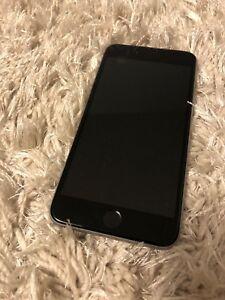 iPhone 6s Plus (Broken/for parts)