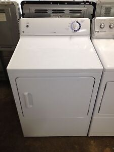 2 year old GE dryer