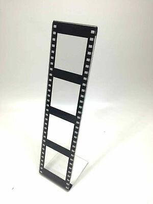 Film Strip Frame (4-Slot Film Strip Picture Frame - Dimensions: 8