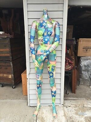 Mannequin Female Full Body