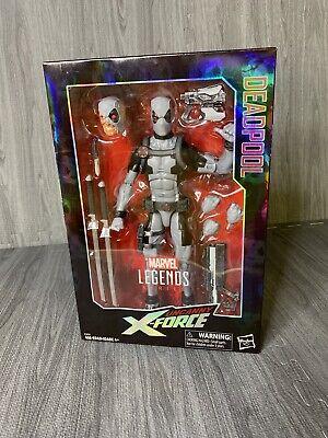 MARVEL LEGENDS 12 inch DEADPOOL Uncanny X-Force Action Figure Toys R Us