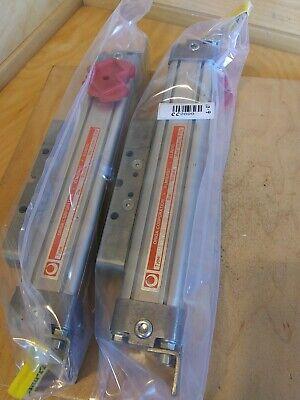 Origa P202 Rodless Cylinder 25mm Stroke Lot Of 2