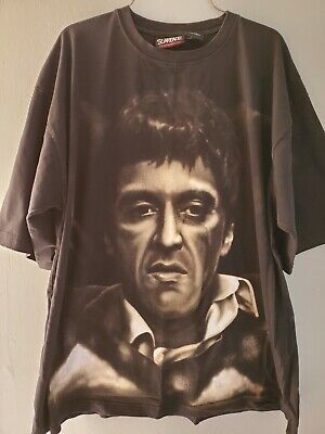 Vintage Scarface Clothing Co. T-Shirt- Size XL