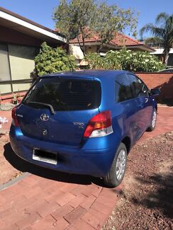 2009 Toyota Yaris $4700 NEG