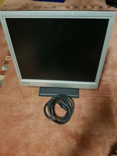 Daewoo 17 Zoll Monitor (L1711MN)