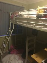 Single loft bed Cambridge Park Penrith Area Preview