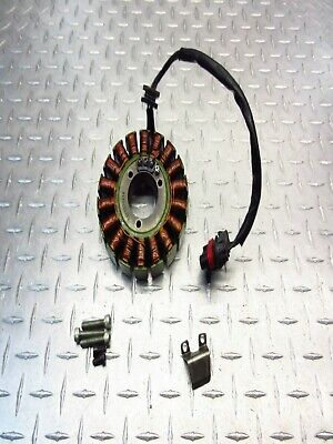 2013 09-16 Polaris Victory Cross Country OEM Stator Alternator Generator Magneto