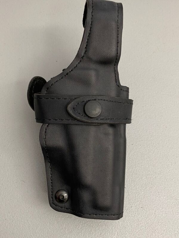 Safariland 070-5295 Glock Duty Holster Vinyl Security