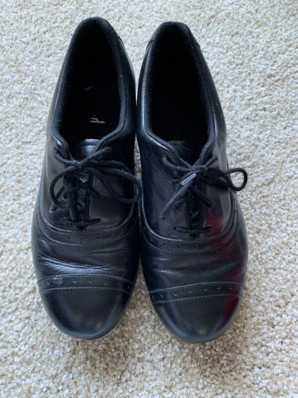 Women's Jason Samuel Smith tap shoes Sz 8.5