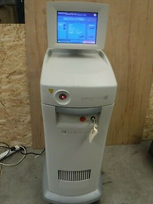 Lumenis Versapulse Powersuite 20w Laser Holmium 2010 Model. Less 1k Treatments