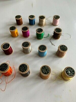 VEEVUS 240 POWER THREAD Fly Tying by spool or lot