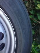 VW T5 TRANSPORTER WHEEL AND TYRE SET (OF 4) Bateau Bay Wyong Area Preview