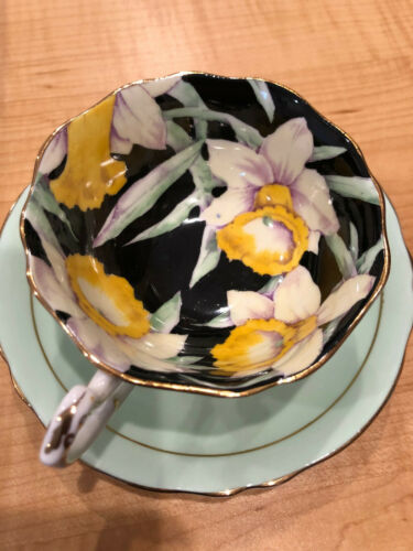 Paragon Daffodil Tea Cup Set