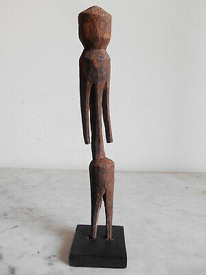 Figure Moba 28cm North Togo Arte African, Africanische Kunst First Losso