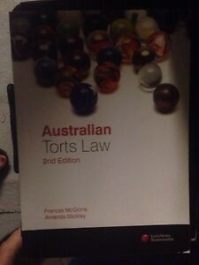 Law textbooks Toowong Brisbane North West Preview