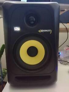 KRK Rokit 5 Studio Monitors Somers Mornington Peninsula Preview