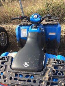 Kids Polaris quad for sale
