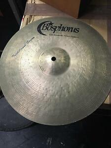 Bosphorus Cymbals hi hats Stafford Brisbane North West Preview
