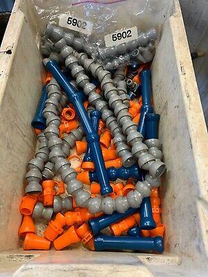 Loc-line Adjustable Coolant Flow Hose Large Assortment