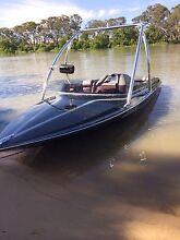 Camero volante deluxe speed boat Murray Bridge Murray Bridge Area Preview