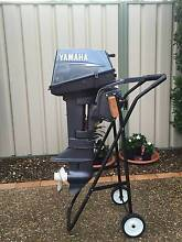 Yamaha 6hp 2 stroke Excellent Condition Runaway Bay Gold Coast North Preview