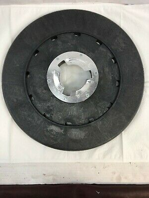 19 Maxiplus Harpoon Style Pad Driver W Cast Aluminum Clutch Plate For A 20 Mac