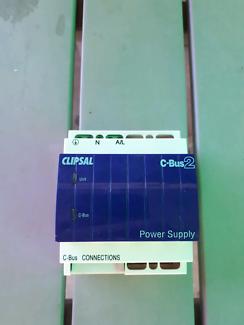 CBus Power Supply