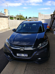 2015 HONDA HRV FOR SALE Newtown Geelong City Preview