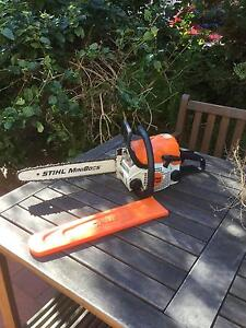 Stihl MS 180 Chainsaw Fremantle Fremantle Area Preview