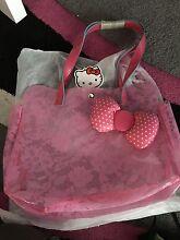 hello kitty handbag West Ryde Ryde Area Preview