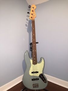 Fender Jazz bass American professionnal