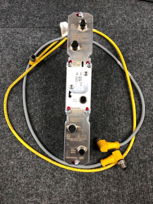 Rexroth 5610239400 M54060027 Pressure Regulator