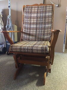 Rocking Chair Buy And Sell Furniture In New Brunswick Kijiji Classifieds