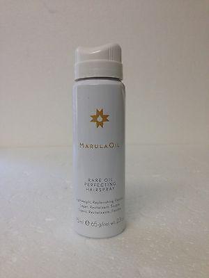 Paul Mitchell MarulaOil Rare Oil Perfecting Hairspray 2.3 oz