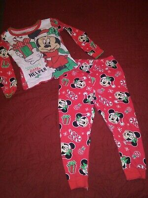 Christmas Outfit for Toddler Girl ()