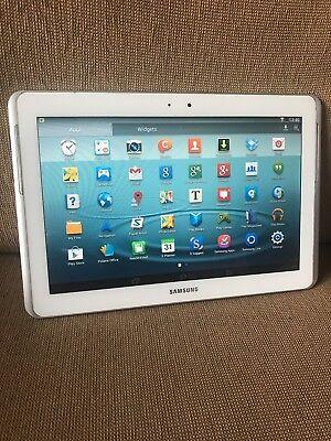 Samsung Galaxy Tab 2 GT-P5110 16GB, Wi-Fi, 10.1in -
