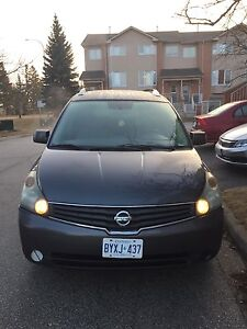 """Nissan Quest Mini-Van """"Perfect for First time buyer"""""""