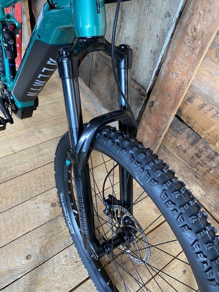 *NEU* Haibike AllMtn 1 Yamaha PW-ST 630Wh Intube E-Bike eMTB 2021 in Waldbröl