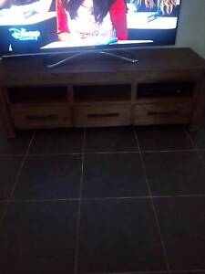 Tv stand good condition Macquarie Links Campbelltown Area Preview