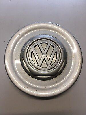 Gebraucht, VW Golf 2 GTI G60 Nabendeckel Center cap MK2 PG Radkappen 357601149G Stahlfelgen gebraucht kaufen  Zandt
