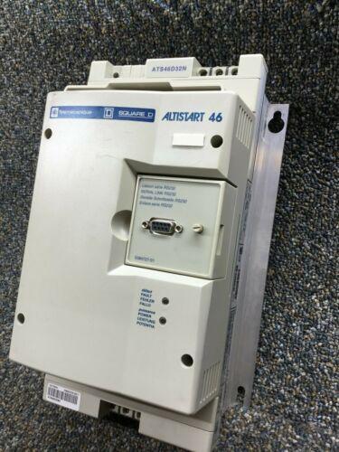 Telemecanique-Square D Altistart 46 ATS46D32N