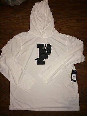 Polo Ralph Lauren Pullover Hoodie Size Xl Performance Brand New
