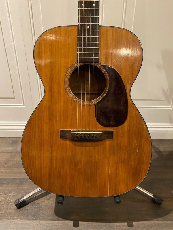 1950 Martin 000-18 Vintage