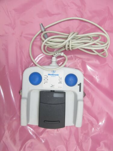 Medtronic Xomed 1895420 Footswitch