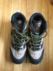 Canyon Creek hiking boots