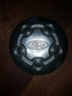 92-12 Ford Crown Vic P71/Ranger 1 Center Hub Cap Police Interceptor FACTORY OEM for sale  Shipping to Canada