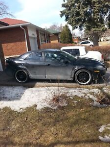 2 Mazda speed 6 for sale