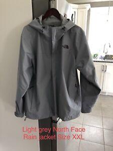 Size XXL North Face Jacket