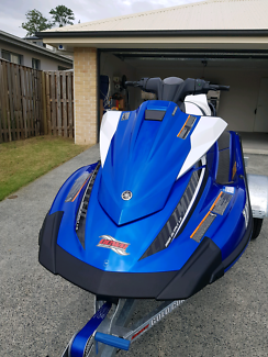 Yamaha VX Limited 2017 Jet Ski