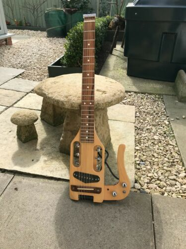 traveller pro electric guitar
